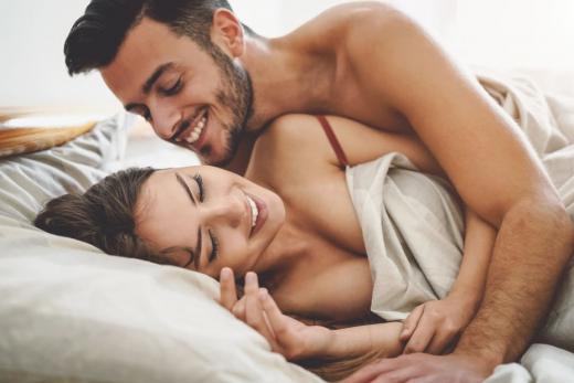 Почему заниматься сексом каждый день лучше всего?