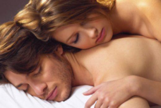 Взаимосвязь сна и секса