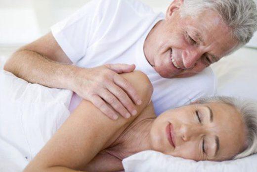 Половые инфекции после 50 лет