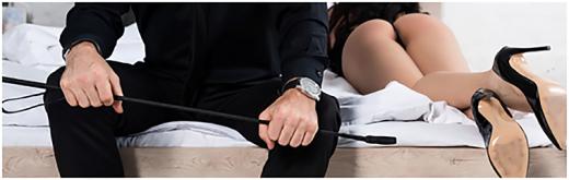 Флагелляция, как особый вид эротических развлечений