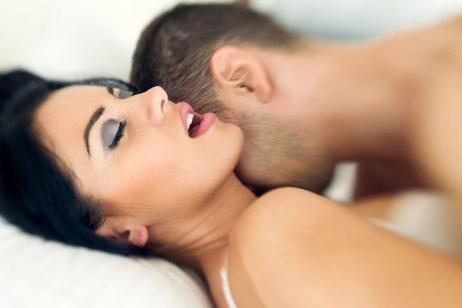 Повышение либидо естественными способами для мужчин и женщин