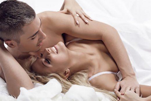 Секс в жару - как не перегреться и получить удовольствие