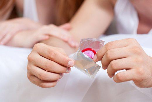 Что делать, если презерватив порвался во время секса
