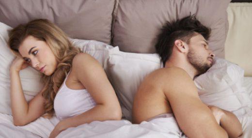 Почему пропадает эрекция во время секса