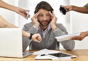 Стресс и психологические воздействия