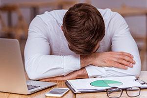 Усталость или переутомление