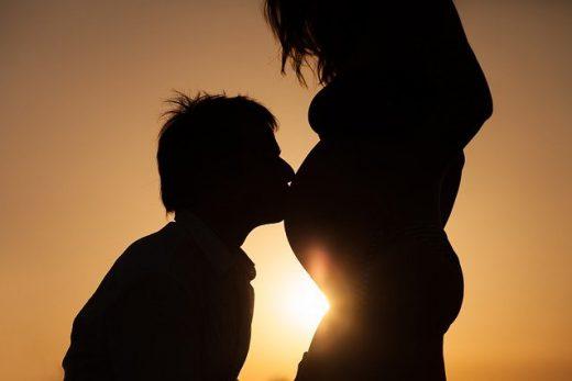Правила безопасного секса во время беременности