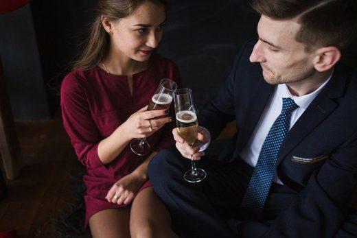 Первый секс с новым партнером