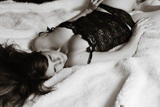 Как женщина оценивает своего партнера по постели
