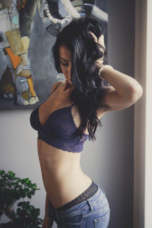 Эротический рассказ - Случайный секс
