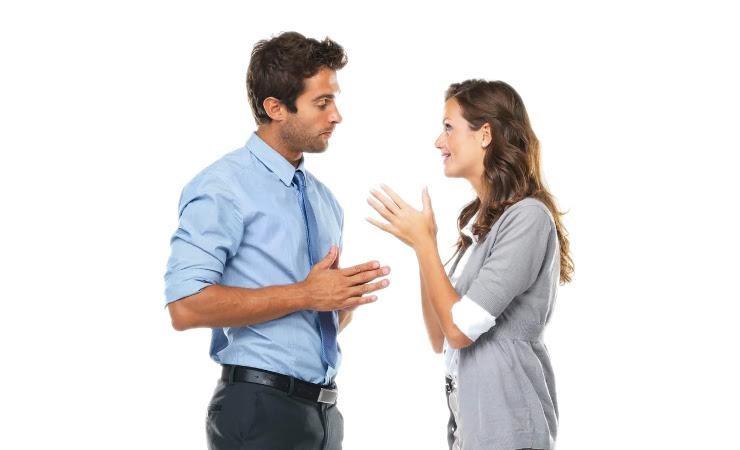Безопасные темы для разговора