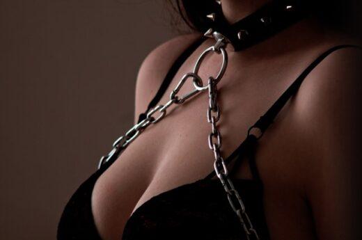 Наказание рабыни 11 способов