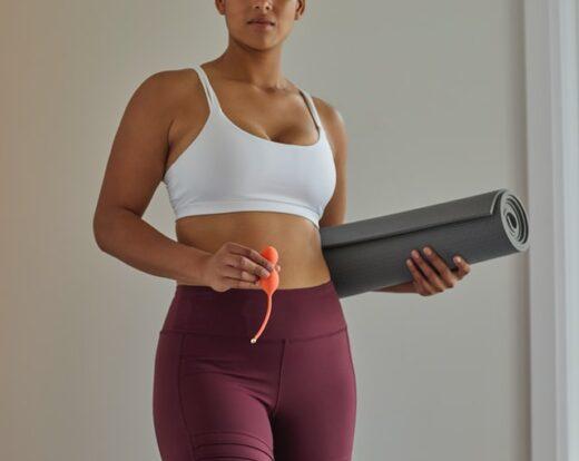 Вагинальные шарики как пользоваться для укрепления мышц