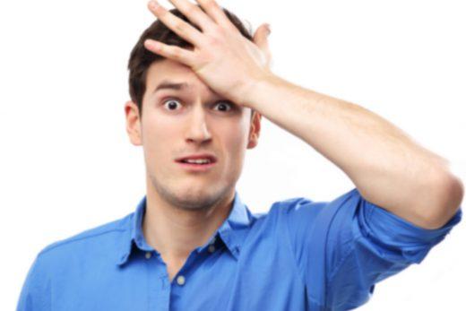 8 фатальных ошибок во время кунилингуса