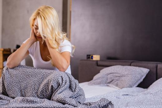 О болях в голове и как это меняет нашу сексуальную жизнь
