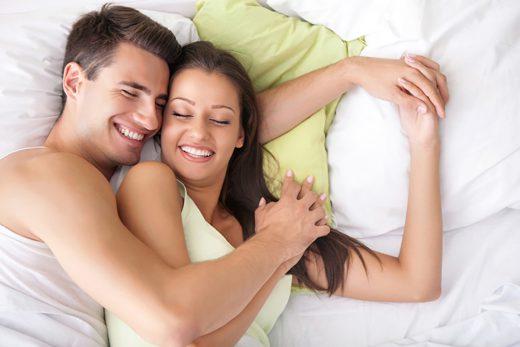 Как влияет секс на состояние здоровья