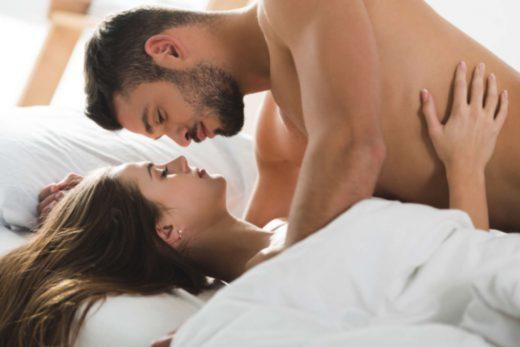 Секс без проникновения