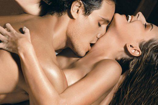 6 сексуальных позиций для острых ощущений