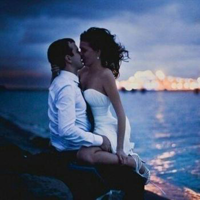 Романтический секс